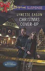 Christmas Cover-Up (Family Reunions Book 2)