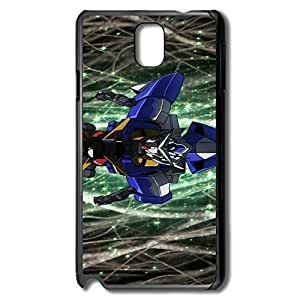 Mobile Suit Gundam Friendly Packaging Case Cover For Samsung Note 3 - Cute Case Kimberly Kurzendoerfer