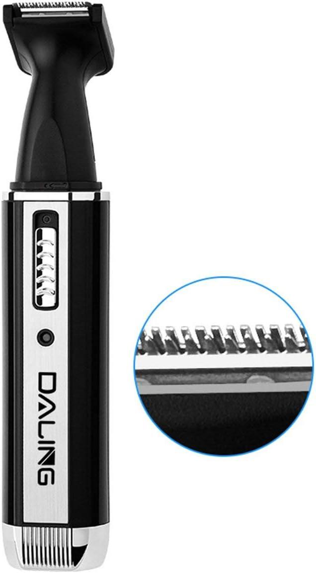 WEIWEITOE Dispositivo recortador Multifuncional de afeitadora de ...