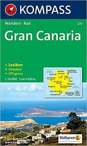 Kostenlose Downloads ebooks pdf gran canaria 1/50.000 in German PDF PDB CHM