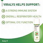 Vetoquinol Enisyl-F Oral Paste: L-Lysine Supplement for Cats - Tuna Flavor, 3.4oz (100mL) Pump 11