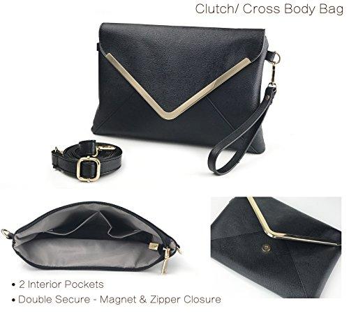 Multi-Purpose Womens Handbag Set Pack of 7 Bags Purse Stylish Shoulder  Handbags 3e53a6ce605a6