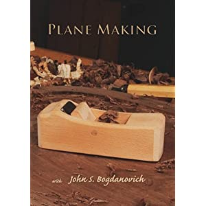 Plane Making Instructional DVD