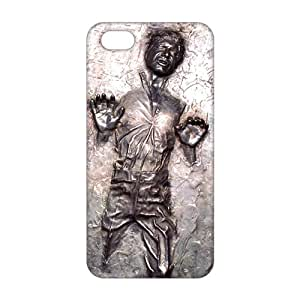 Evil-Store Star Wars 3D Phone Case for iPhone 5s
