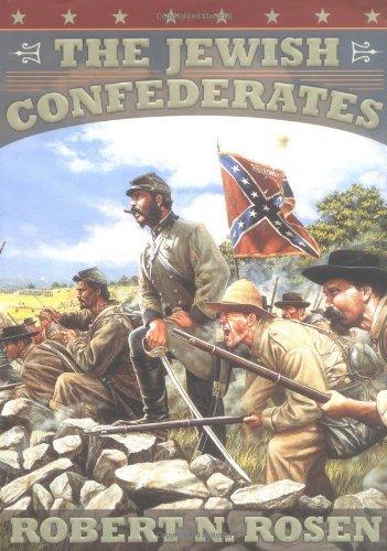 The Jewish Confederates (NS)