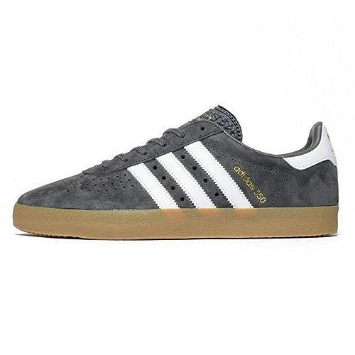5a2bb9144 adidas Originals 350 Mens Trainers CQ1781 Grey  Amazon.co.uk  Shoes ...