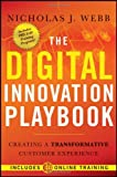 The Digital Innovation Playbook, Kristine Forney and Joseph Machlis, 0470944706