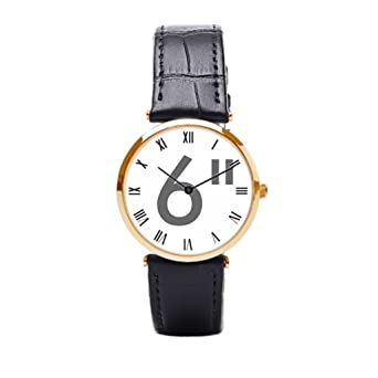 aromar custom colossal leather watch blank template leather straps