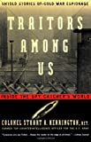 Traitors among Us, Stuart A. Herrington, 0156011174