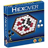 Hexover Classic - The Fast Changing Strategy Game of Shifting Momentum