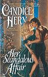 Her Scandalous Affair (Avon Historical Romance)