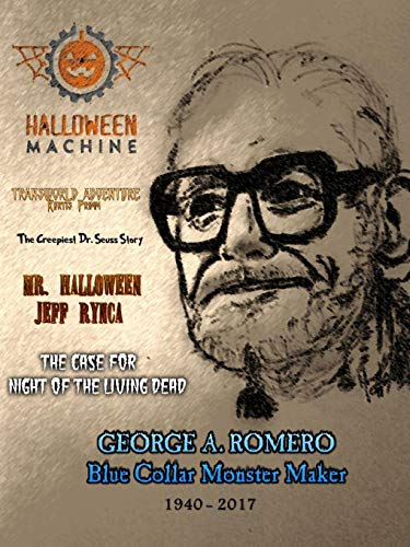 Halloween Machine August 2017 ()