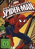 Der ultimative Spider-Man - Volume 3: Spider-Mans Rache [Alemania] [DVD]