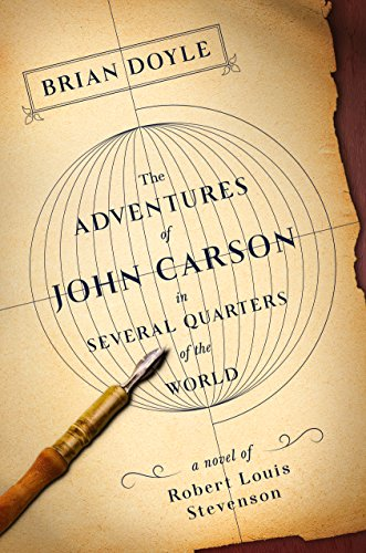 Adventures Carson Several Quarters World ebook product image