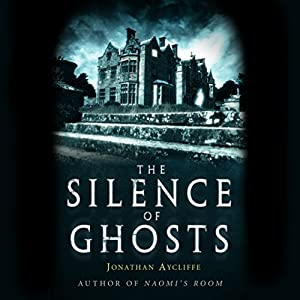 The Silence of Ghosts Audiobook