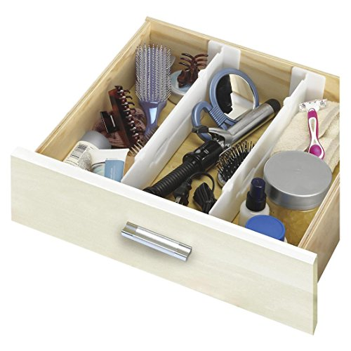 TUIY Adjustable Dividers Organizers Expandable product image