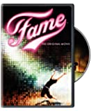 NEW Fame (1980) Music Edition (DVD)