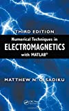 img - for Numerical Techniques in Electromagnetics with MATLAB, Third Edition book / textbook / text book