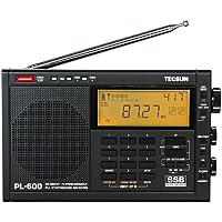 TECSUN PL-600 Multiband Radio Receiver LW/MW/SW-SSB/FM Estereo/.