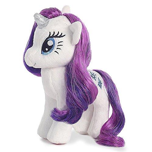 Ty Beanies My Little Pony Rarity 16