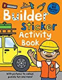 Builder: Preschool Sticker Activity
