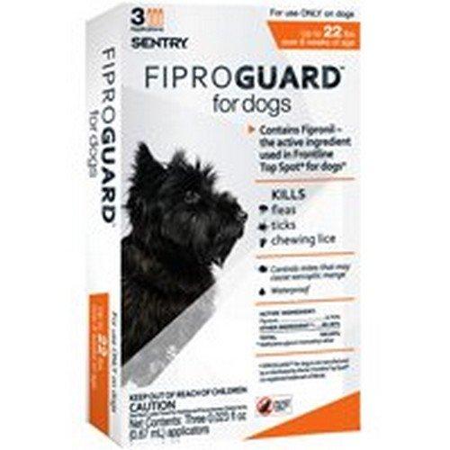 Price comparison product image Flea&Tick For Dogs Fip