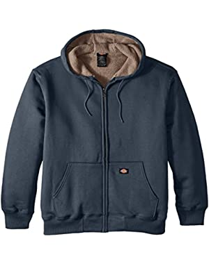 Men's Big Sherpa Lined Fleece