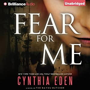 Fear for Me Audiobook