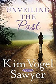 Book Cover: Unveiling the Past: A Novel