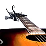 Kyser Quick-Change Capo for 6-string acoustic