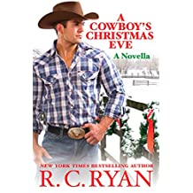 A Cowboy's Christmas Eve (Malloys of Montana)