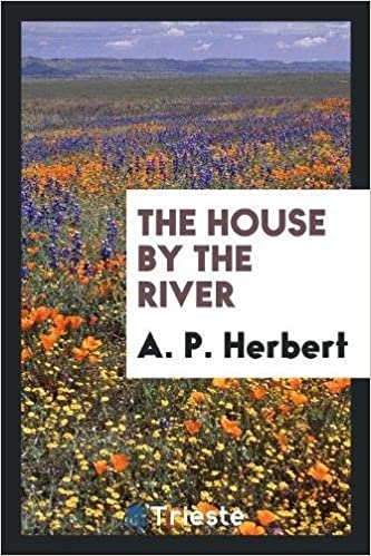 Book The House by the River