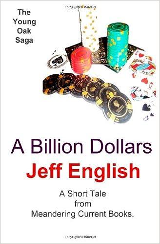 A Billion Dollars Paperback May 1 2012