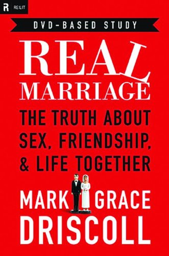 Real Marriage Truth Friendship Together product image
