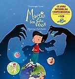 Martin & les fées (Album illustré)