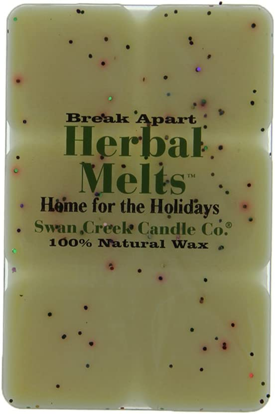 Swan Creek Candle Drizzle Melts - Home for the Holidays
