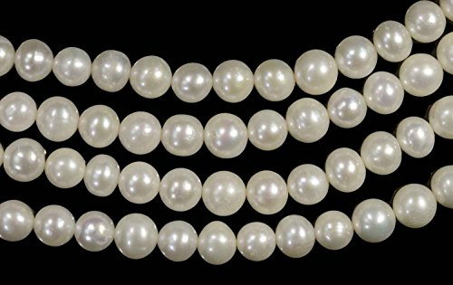 white-freshwater-cultured-pearl-round-strand-55mm