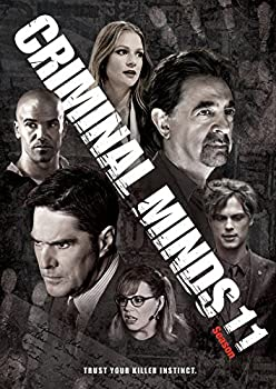 Criminal Minds: Season 11 0