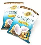 Cheap Cosmos Creations Premium Puffed Corn Coconut Crunch — 6.5 oz – 2 pc