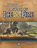 The Art of George R.R. Martin's A Song of Ice & Fire: Volume 2