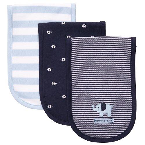 Carters Cloths mommy Elephants stripes