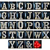 Marquee Letter Signs Tie GM