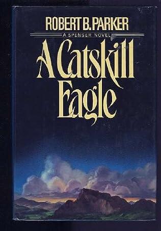 book cover of A Catskill Eagle