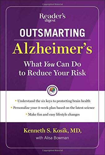 Outsmarting Alzheimer's: What You Can Do To Reduce Your Risk PDF