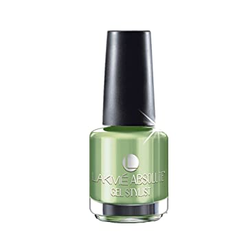 Buy Lakme Absolute Gel Stylist Nail Color, Mint Julep, 15 ml Online at Low Prices in India - Amazon.in