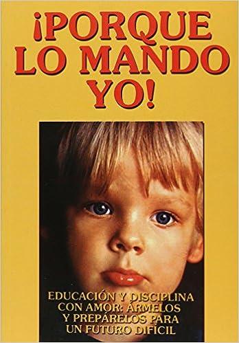 Book Porque Lo Mando Yo