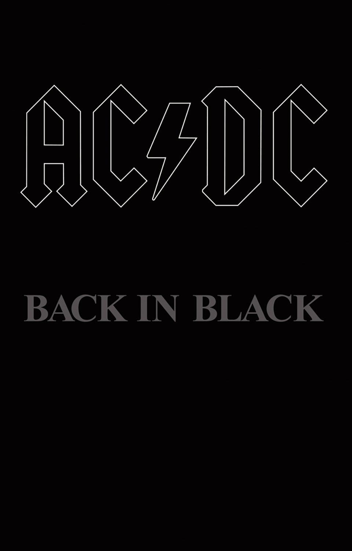 ac dc back in black album download free