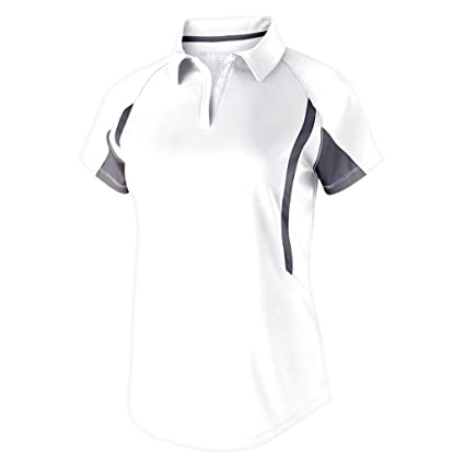 793235bd Image Unavailable. Image not available for. Color: Holloway Dry Excel Ladies  Avenger Polo ...