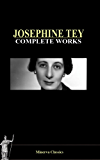 Complete Works of Josephine Tey