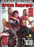 Iron Horse - May 1993 (#114): Chuck Zito, Am-jam Tattoo Expo +